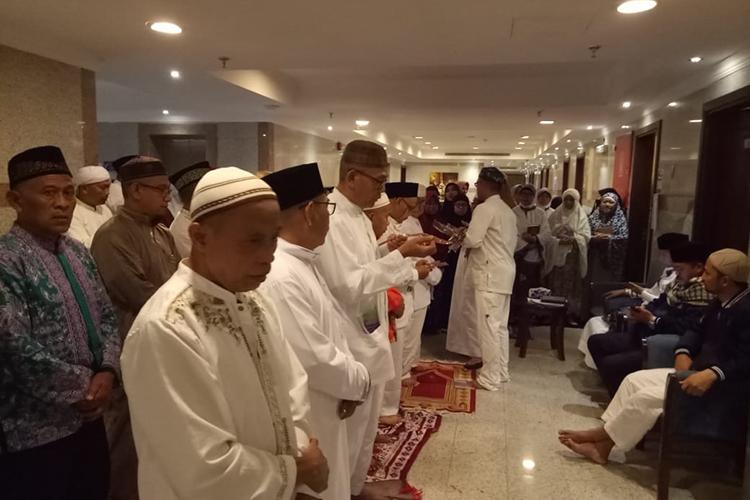 Jama'ah Haji Ar-Risalah